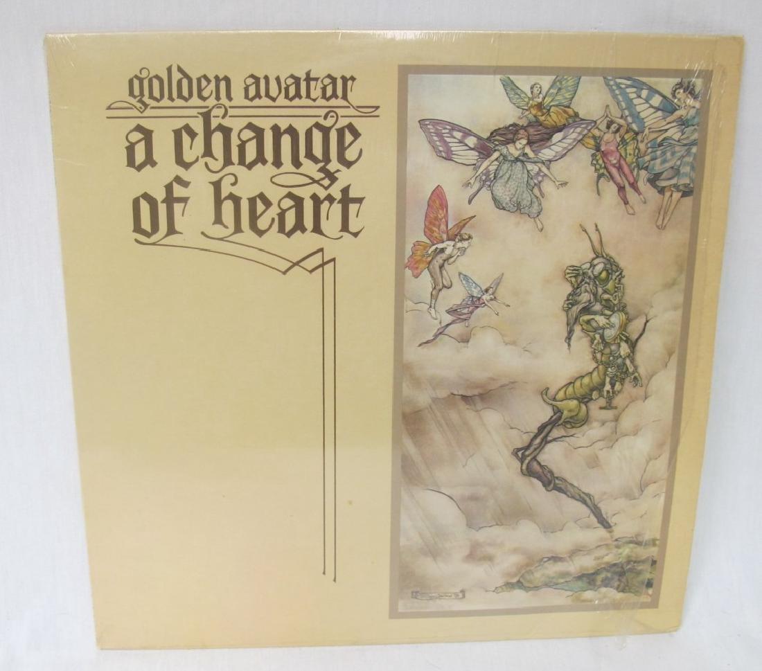 Collection of Twenty-Two (22) Rock Vinyl Records - 4