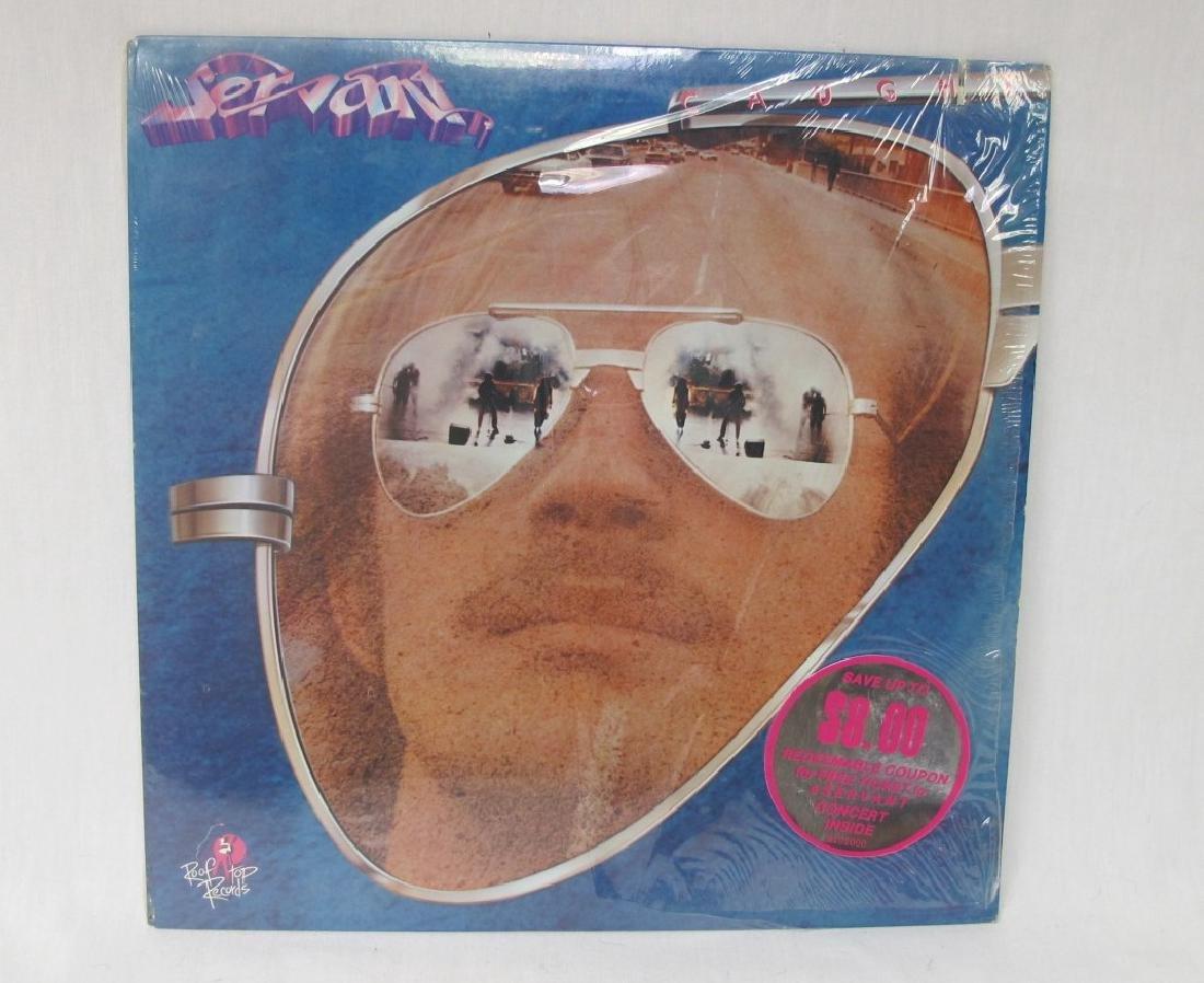 Collection of Twenty-Two (22) Rock Vinyl Records - 6