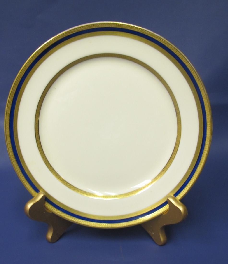 13 Lenox Luncheon Plates 7/S.38.B - 2