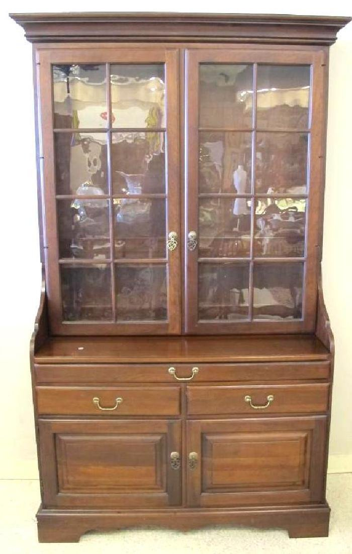 China Cabinet/Breakfront