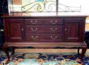 Sideboard Server Made By Thomasville