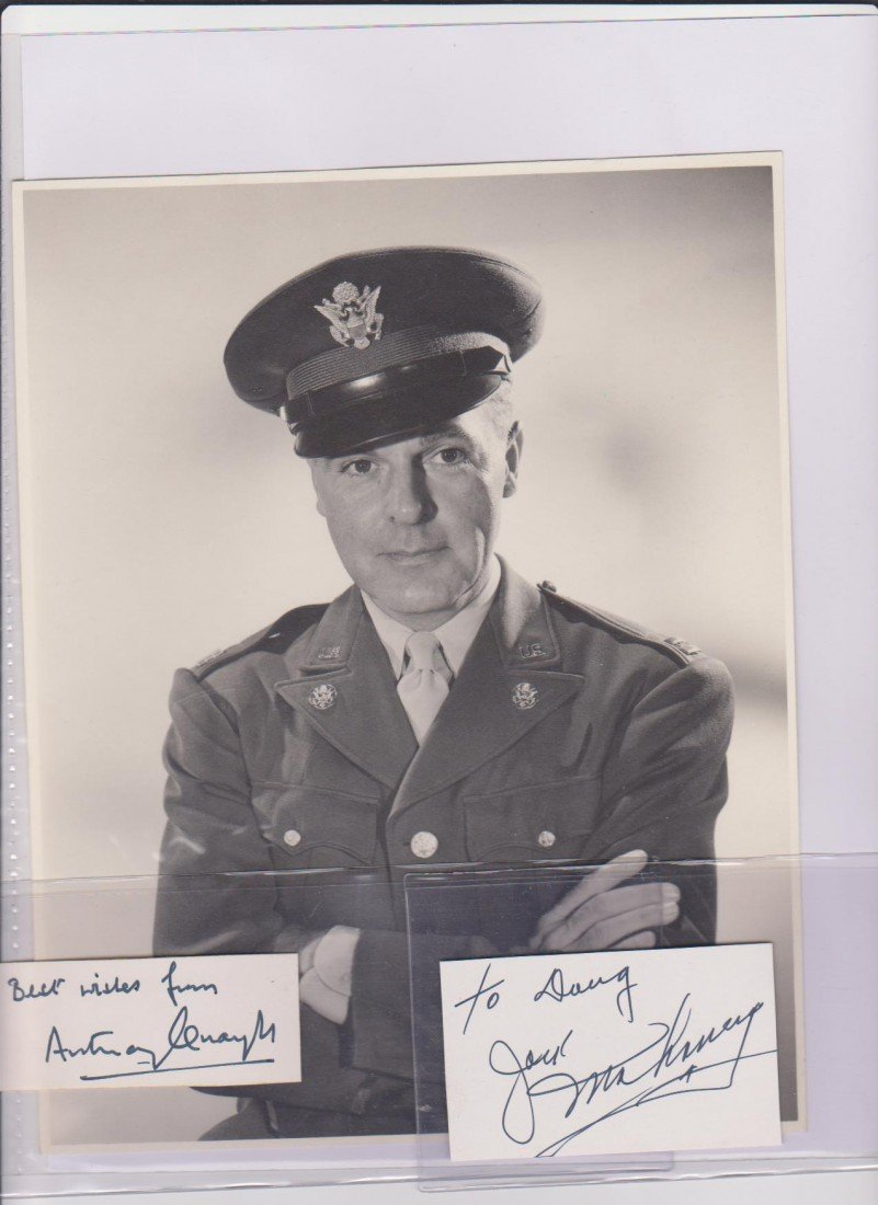88: Jock Mahoney 1919-1989 American Actor and stuntman