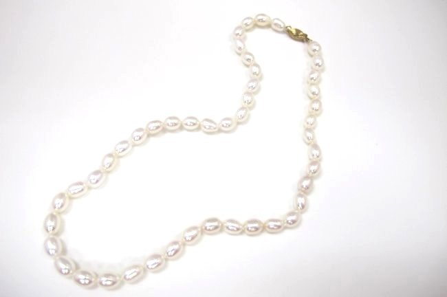 """16"""" Freshwater Pearl Necklace"""