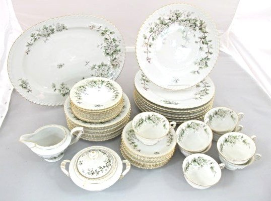Franconia, K&A Krautheim Selb Bavaria Porcelain