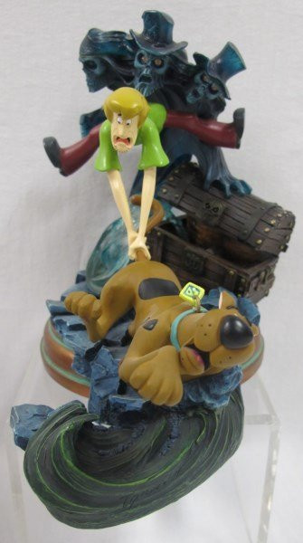 """""""Jeepers Creepers"""" Scooby-Doo and Shaggy Light Up"""