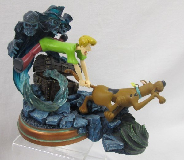 """""""Jeepers Creepers"""" Scooby-Doo and Shaggy Light Up - 2"""