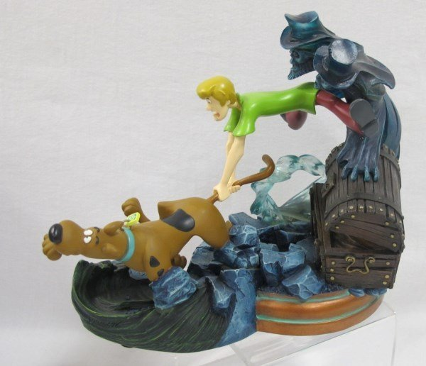 """""""Jeepers Creepers"""" Scooby-Doo and Shaggy Light Up - 3"""
