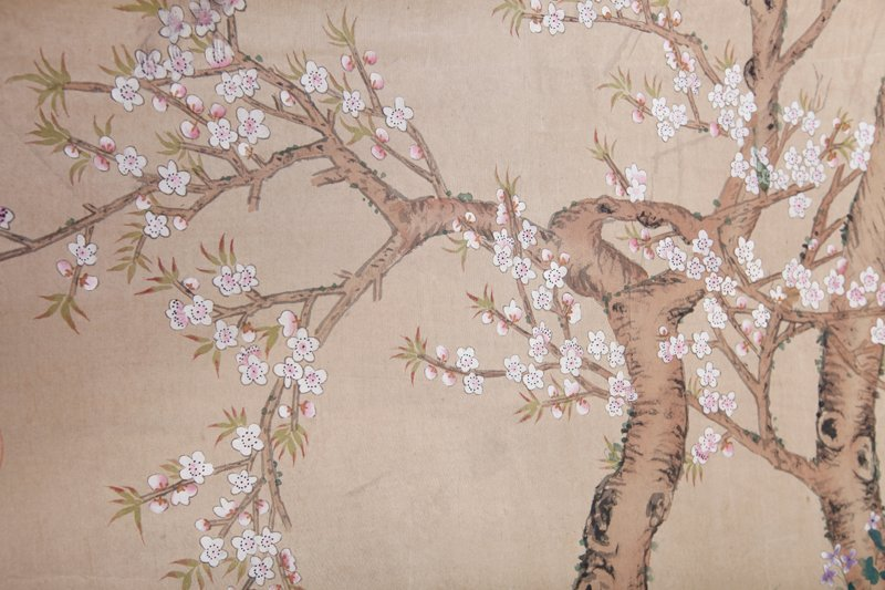 Chinese Watercolor Painting - 6