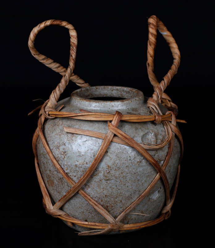 Chinese Song Dynasty Style Water Pot