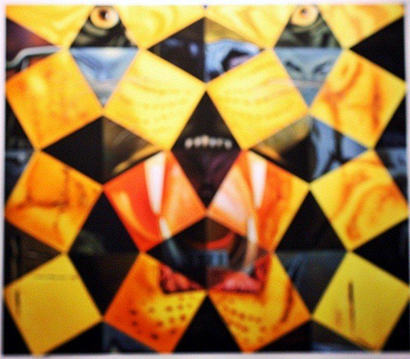 "4B: Dali ""Lenin Tiger"" Ltd.ed."