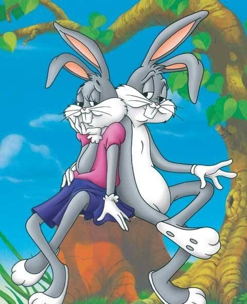 "3K: ""Honey Bugs Bunny"" Warner Bros."