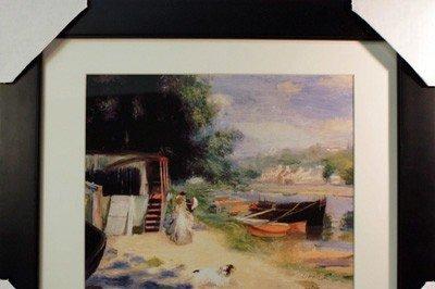 "2Y: Renoir ""The Point Neuf"""