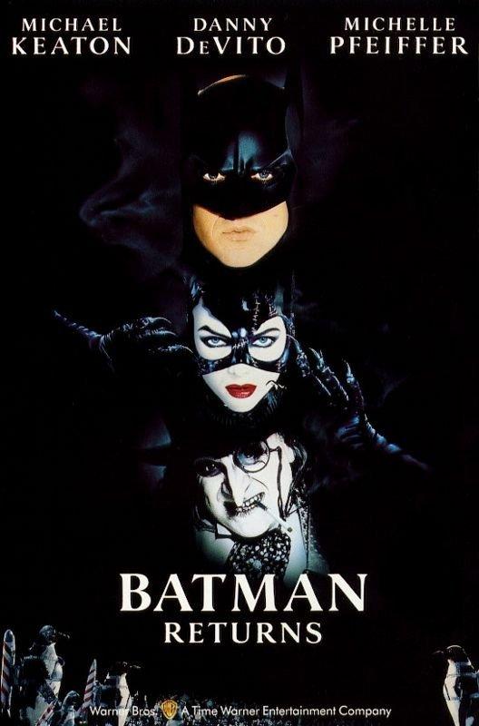 0675: BATMAN RETURNS STUNT BATMAN SUIT - 4