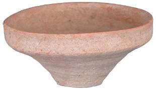 HERODIAN TERRA COTTA BOWL