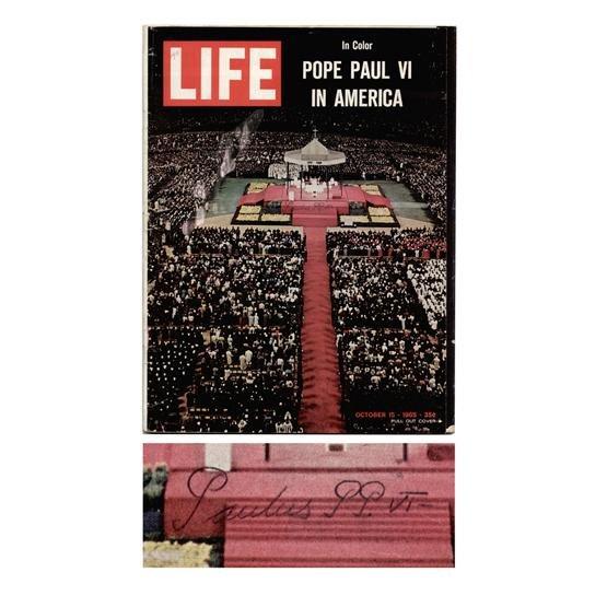 18: PAUL VI