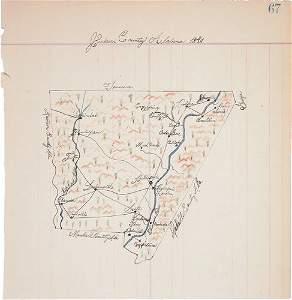 0162: [ALABAMA MAPS]