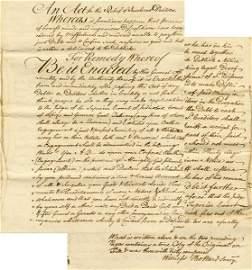 0111: COLONIAL RHODE ISLAND ACT FOR DEBTORS RELIEF