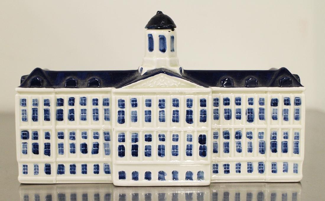 KLM ROYAL PALACE HOUSE - BOLS DELFT
