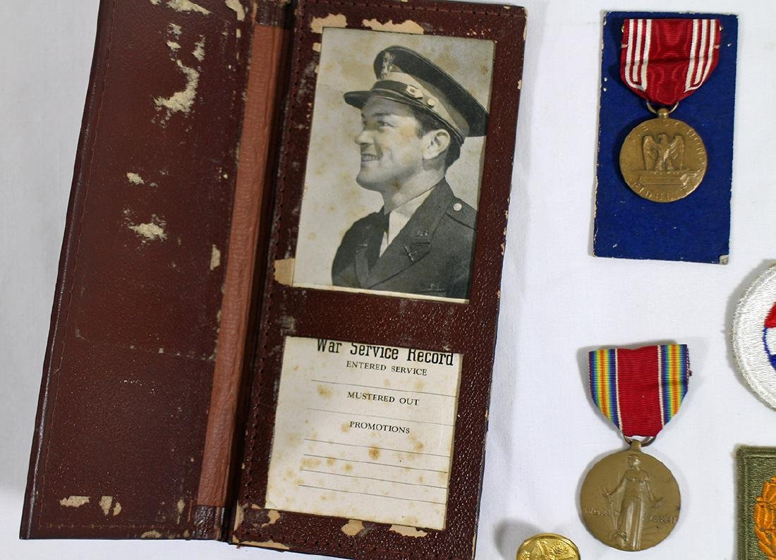 U.S. MILITARY MEDALS - 2