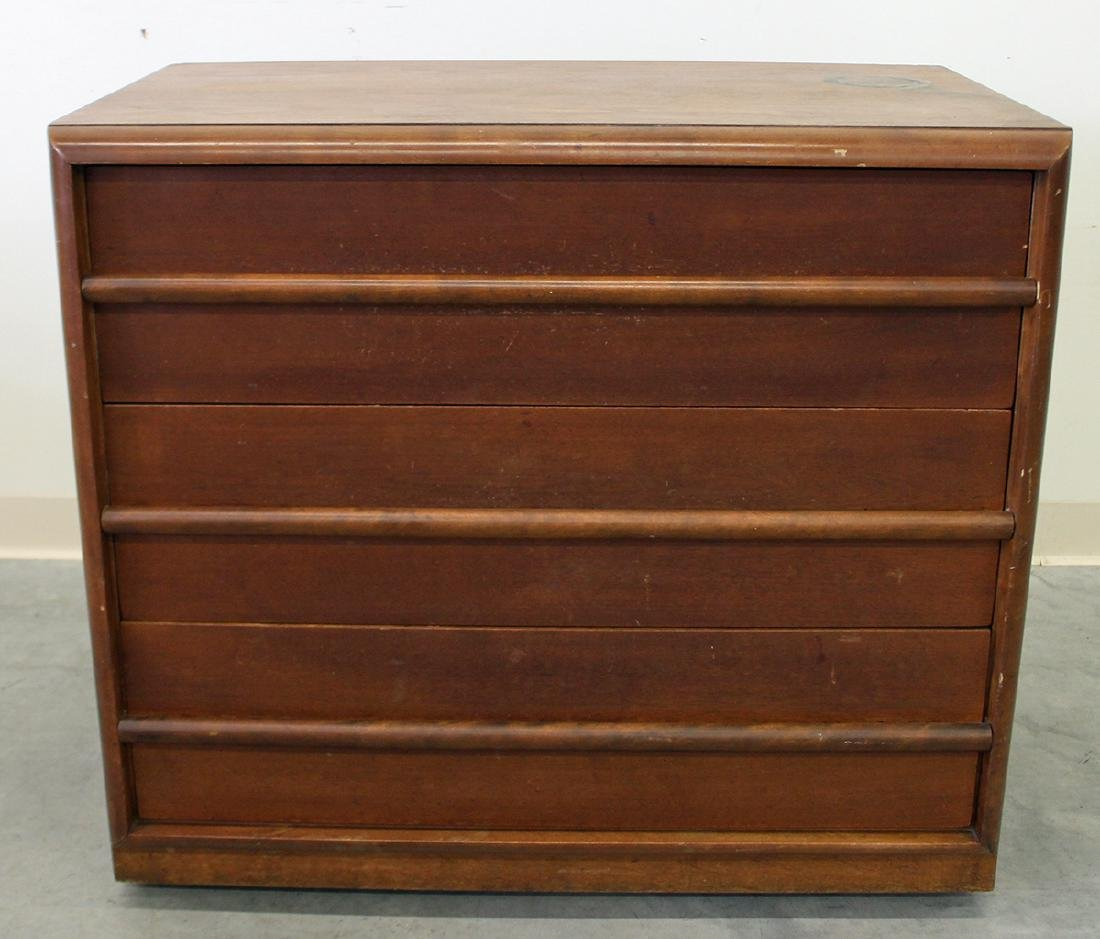 VINTAGE THREE DRAWER CHEST