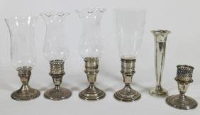 STERLING HURRICANE LAMPS & MORE