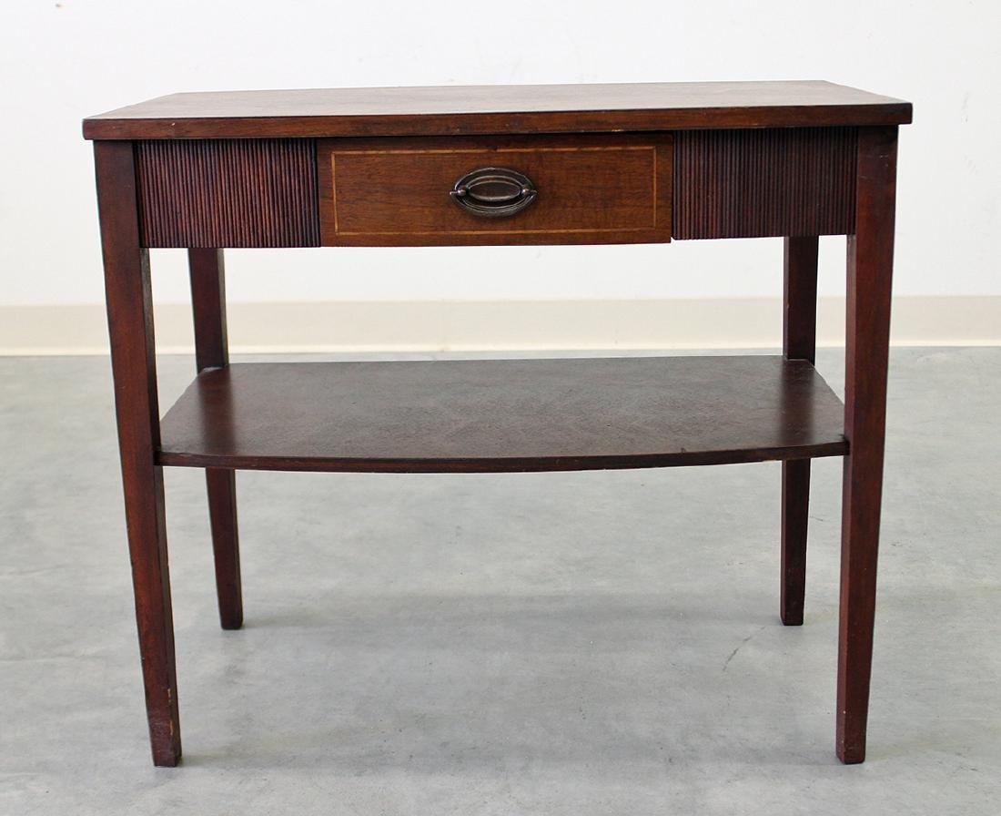 MERSMAN SIDE TABLE