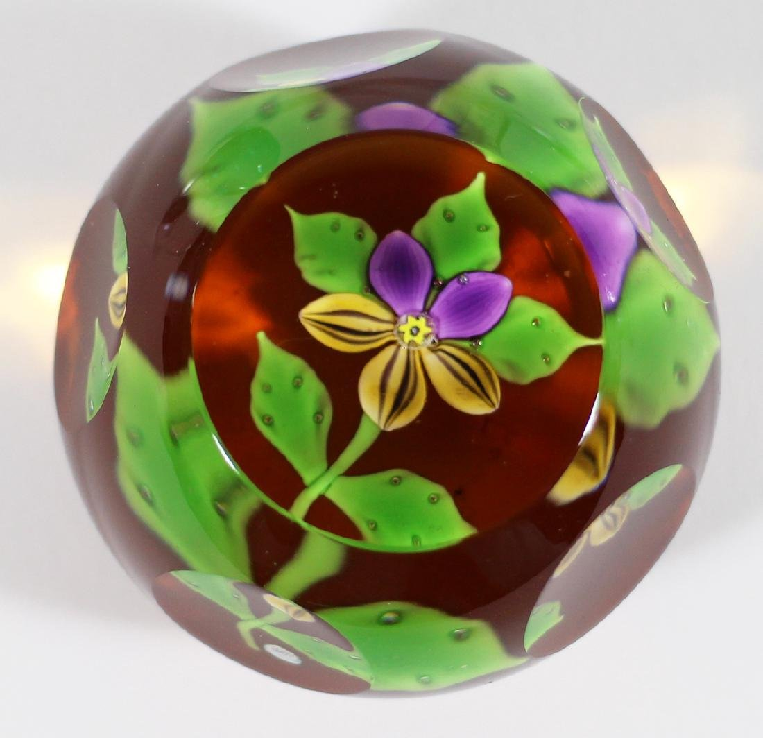 ART GLASS PAPERWEIGHTS & MORE - 3