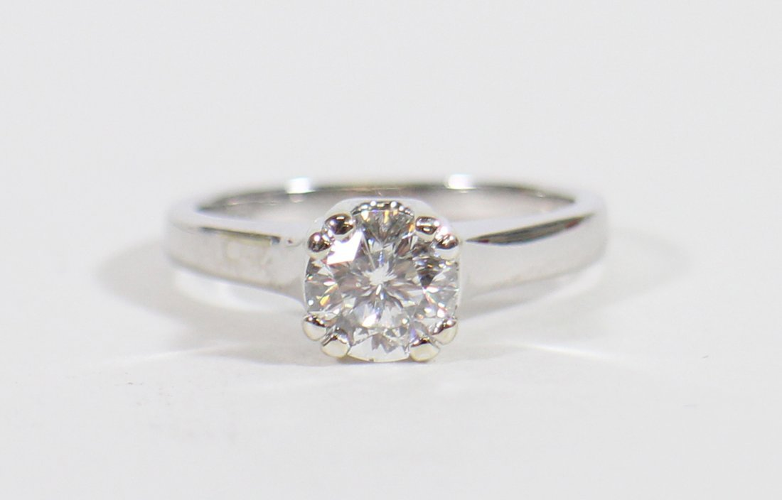 14K 1.20 CARAT DIAMOND RING
