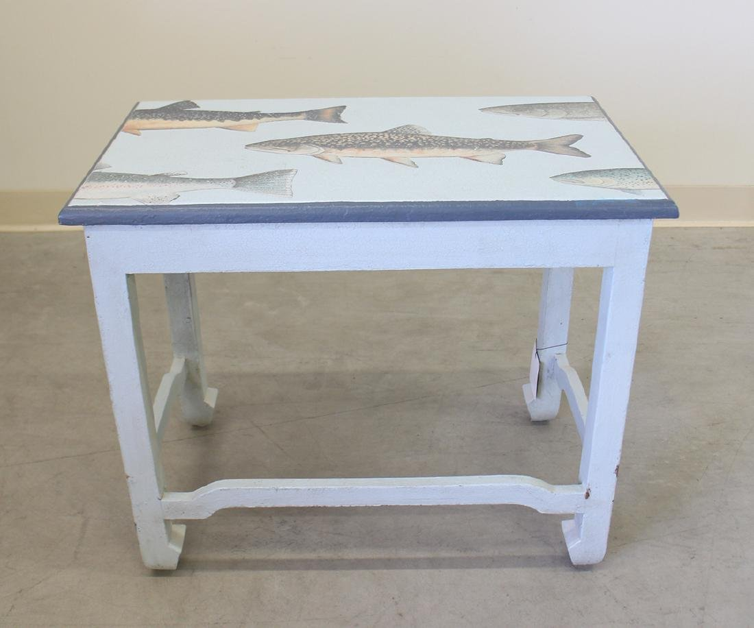 GUILDMASTER FISH TABLE