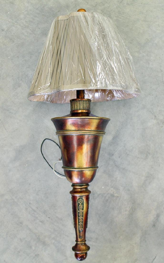 LAM LEE MAYFAIR SCONCE