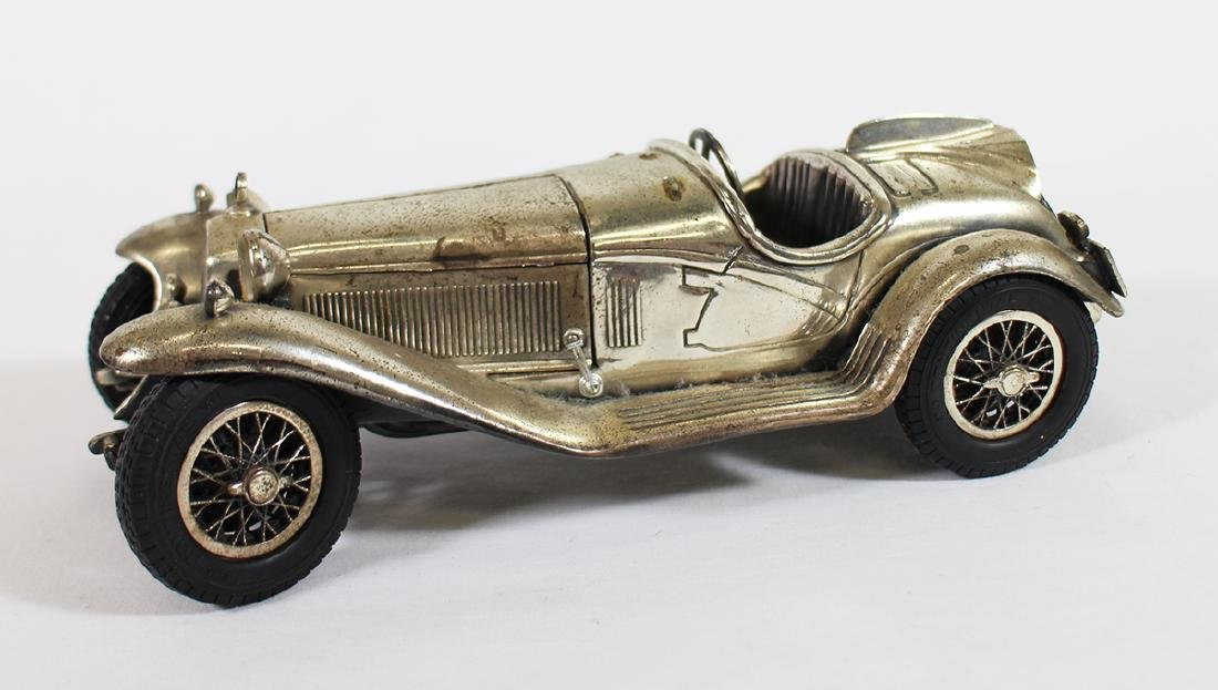 MEDUSA ORO STERLING 1932 ALFA ROMEO CAR