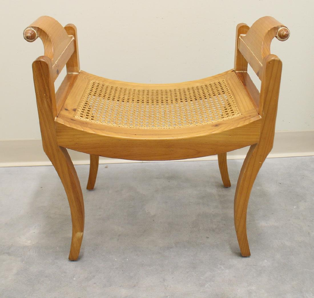 FRENCH COUNTRY BENCH - GARCIA IMPORTS