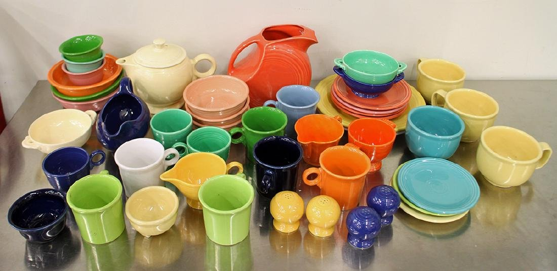 FIESTA WARE COLLECTION
