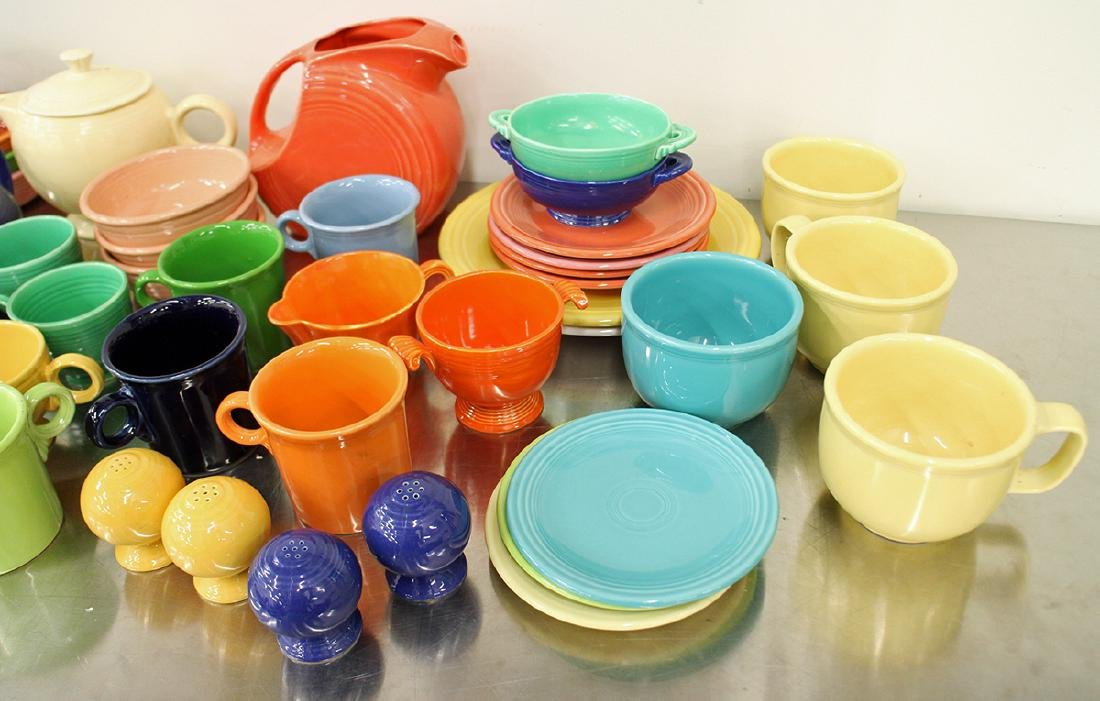 FIESTA WARE COLLECTION - 3