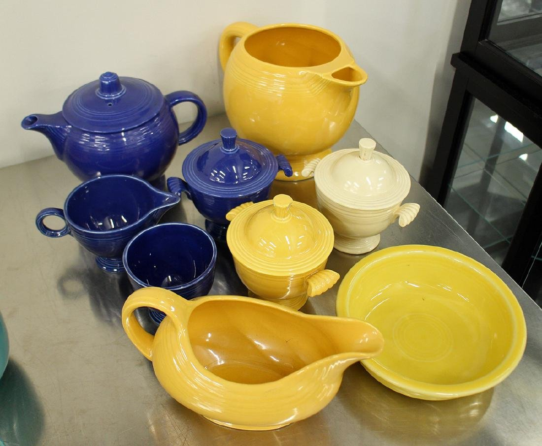 FIESTA WARE COLLECTION - 5