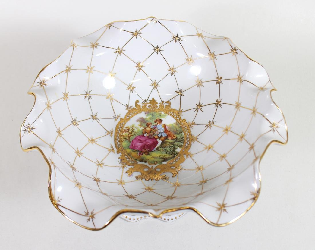 LIMOGES COMPOTE - 2