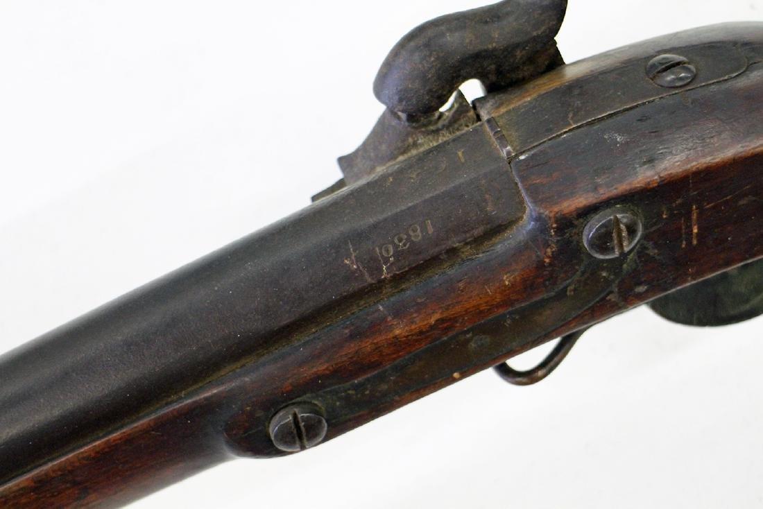 1830 POTSDAM PERCUSSION MUSKET - 3
