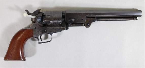 1851 COLT NAVY .36 CALIBER REPRO REVOLVER
