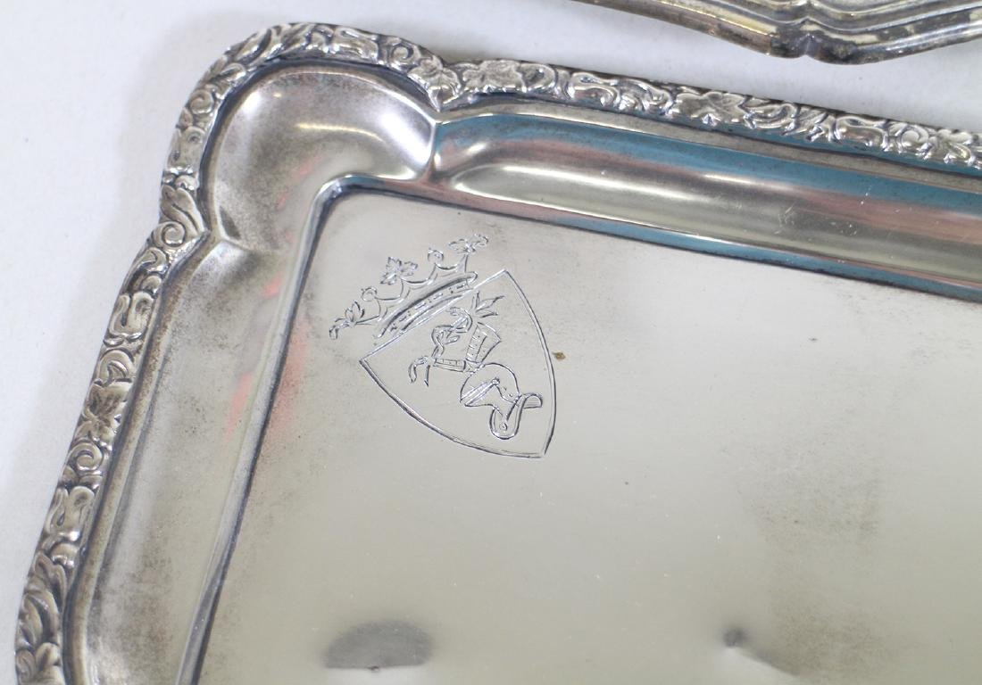 5 PC 800 SILVER COLLECTION - 3
