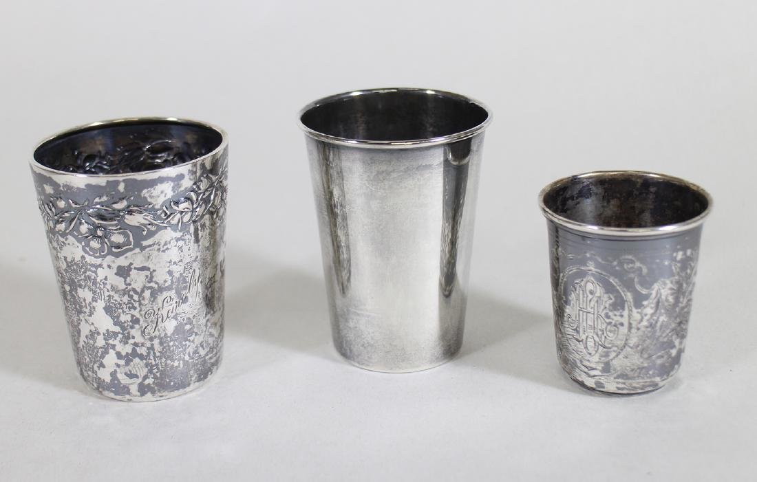 5 PC 800 SILVER COLLECTION - 6