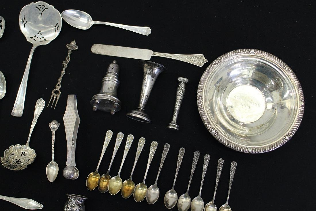 STERLING SILVER COLLECTION - 2