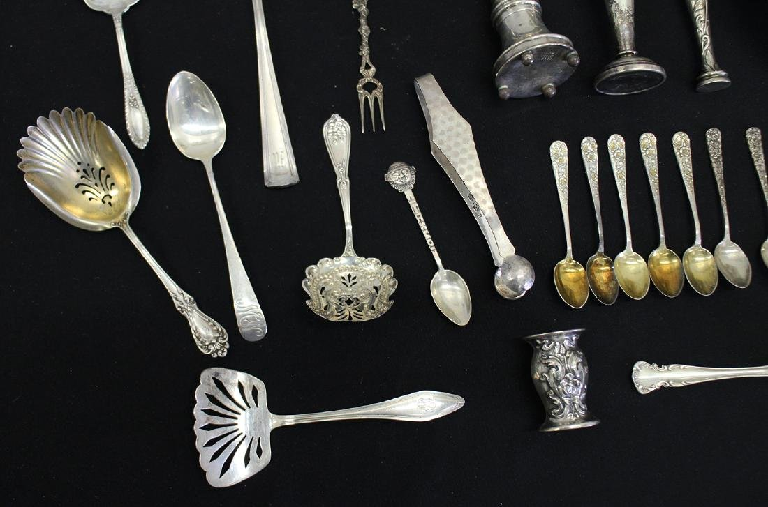 STERLING SILVER COLLECTION - 3