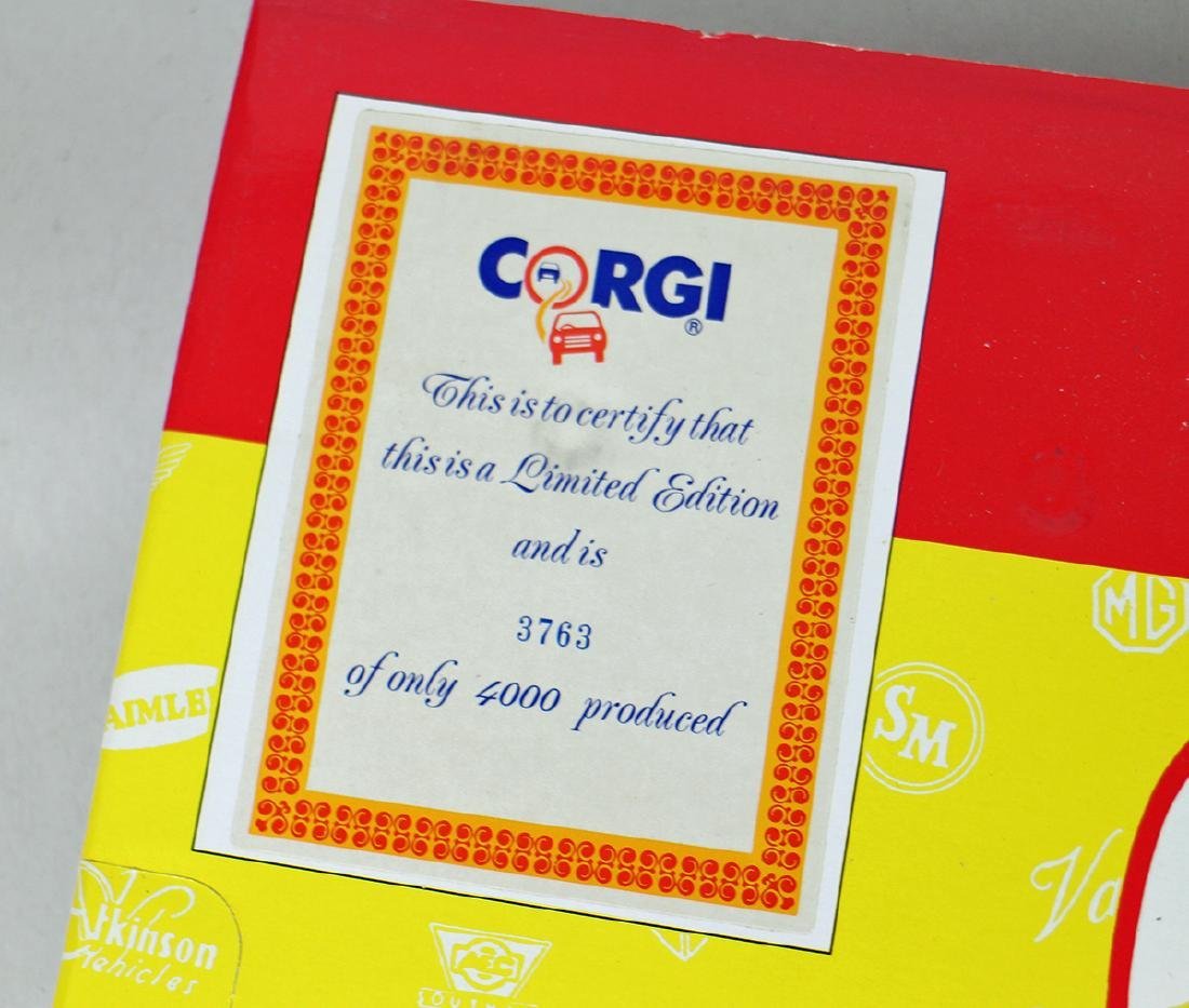 THE GREAT BOOK OF CORGI - 3