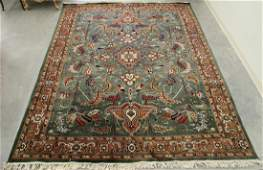"""LARGE AREA RUG - 141"""" x 108"""""""