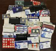 U.S. COIN COLLECTION - PROOF, MINT, & MORE