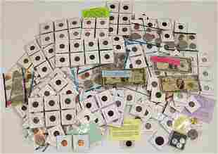 U.S. COIN COLLECTION & MORE