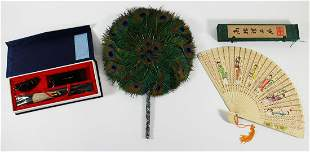 HAND FAN COLLECTION