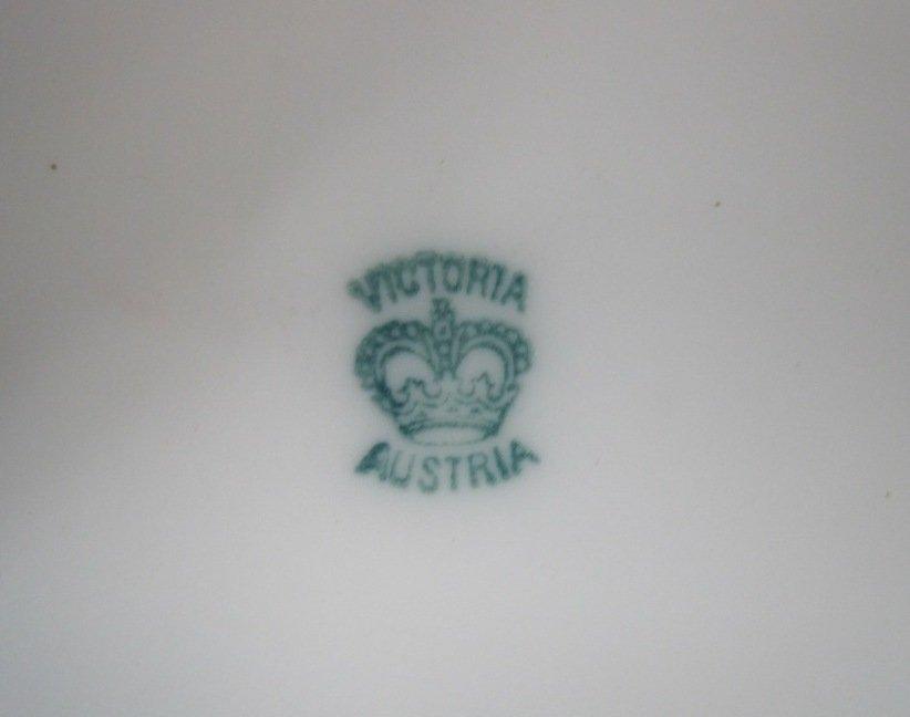 105: VICTORIA AUSTRIA VASE - 3