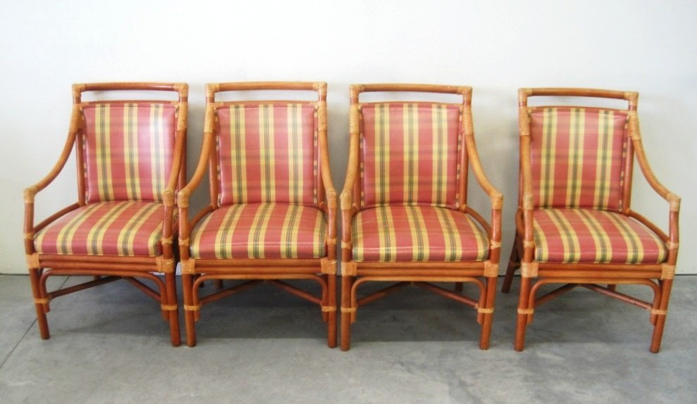 209A: (4) SHELBY WILLIAMS INDUSTRIES CHAIRS