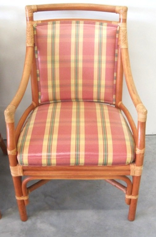 209A: (4) SHELBY WILLIAMS INDUSTRIES CHAIRS - 2